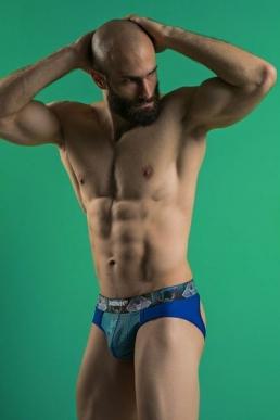 HUNK2 PREMIUM Underwear