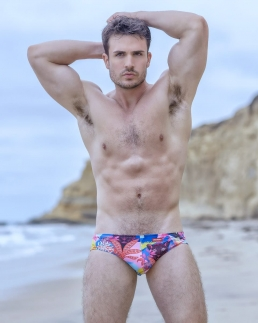 Philip Fusco HUNK2 Swimwear