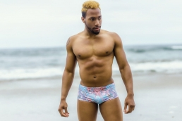 Mens Swim Wear